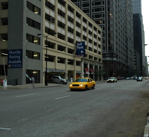 Looks similar to New York. Chicago (2007)