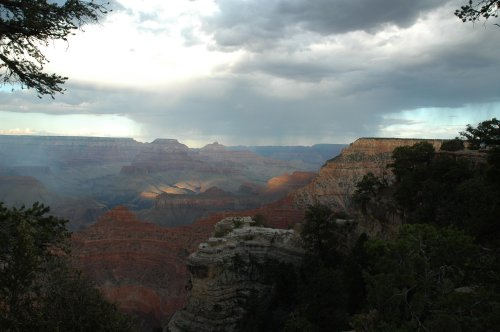 I bet you've never seen so many photos of the Grand Canyon before… Arizona (2007)