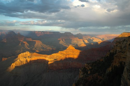Grand Canyon photo #354a. Arizona (2007)
