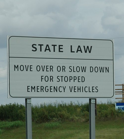 Different States have different laws. Oklahoma (2007)
